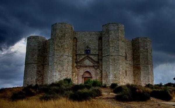 Кастель-дель-Монте: «Корона Апулии»