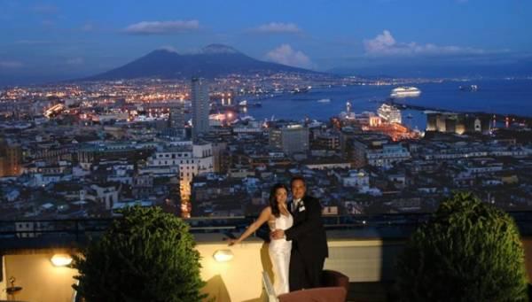 свадебных церемоний и медового месяца