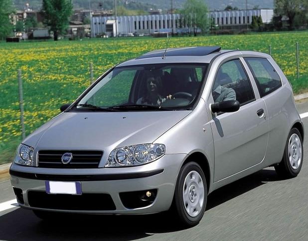 За шесть лет автоконцерном Fiat было выпущено огромное количество автомобилей