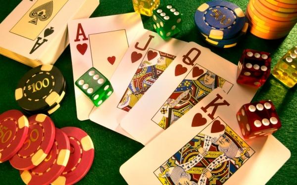 Несколько интересных фактов об азартных играх, которые вас удивят
