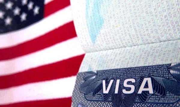 Визы в США: типы, документы, анкеты