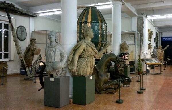 В Специи одним из излюбленных мест туристов можно назвать музей
