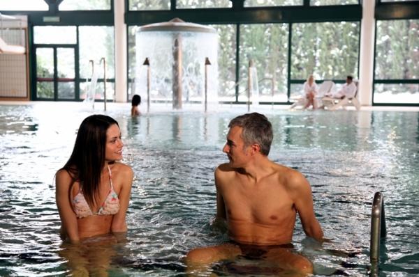 В Равена более 34 отелей с предоставлением услуг настоящих спа-салонах