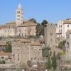 Витербо, город в итальянском регионе Лацио