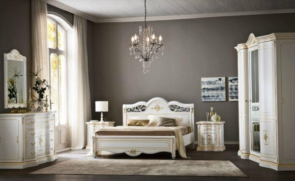 итальянская мебель из Палермо
