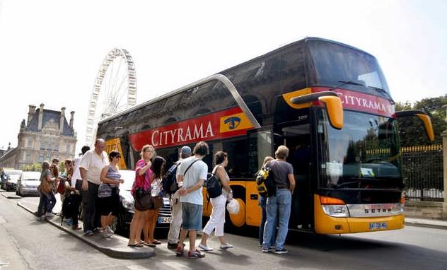 Популярные турне по странам Европы