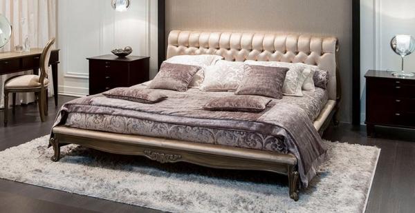 Турин, Милан, Венеция – вот города, где делают дорогую, но достаточно качественную мебель