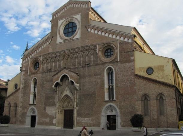 Кафедральный собор Удине