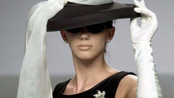 вечерние женские шляпы