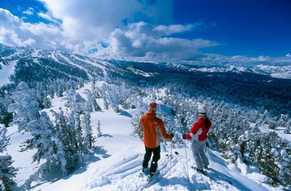 Но если все же решите посетить Карпаты зимой, приятных впечатлений будет огромное количество