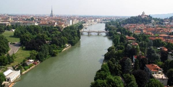 Турин был назначен столицей региона Пьемонт