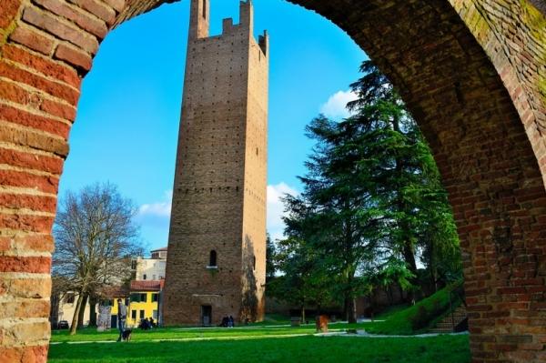 Город Ровиго может похвастаться самой высокой башней на территории Италии