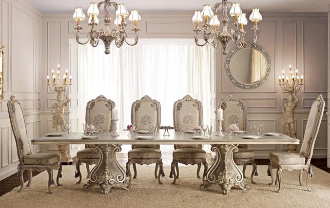 Никто не поспорит с тем, что итальянская мебель прекрасна!