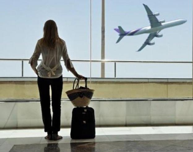 Сэкономив свои средства на покупке билетов на самолет