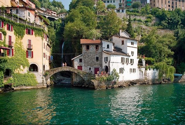 Италия – это уникальная страна со своим неповторимым колоритом