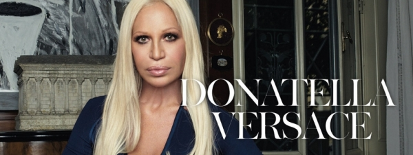 Модели Донателлы Версаче отличаются женственностью, комфортом