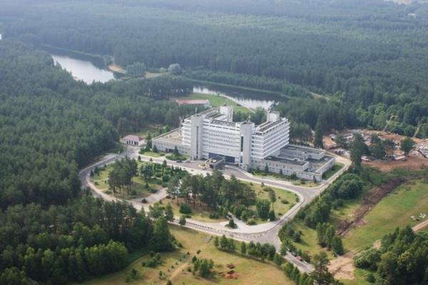 В России есть санаторий «Радон», расположенный в г. Лиски Воронежской обл