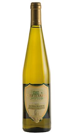 Вино Ischia bianco
