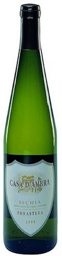 Вино Forastera Ischia