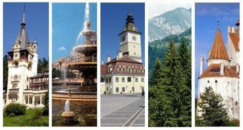 Испания, Италия, Франция, Германия, Польша, Норвегия – я там был!
