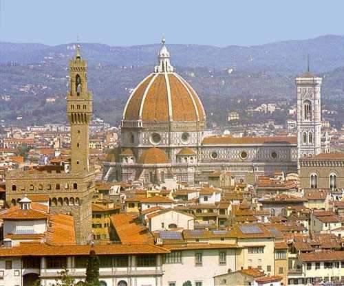 для вас туроператор организует специальный шоп-тур в Италию