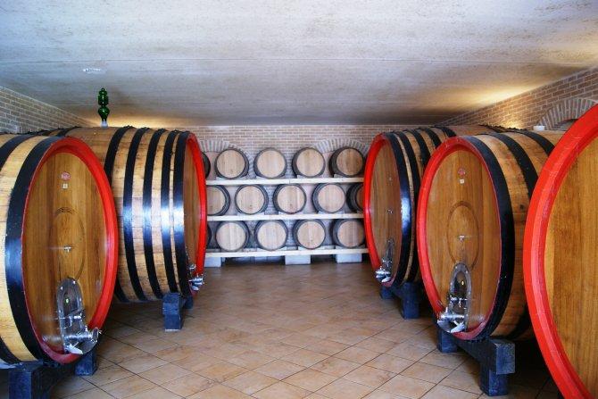 Неаполь предлагает интересные вина