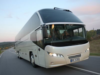 Автобусные туры в Италию невероятно популярны