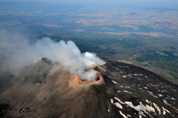 Главной достопримечательностью Катании по праву следует считать вулкан Этна