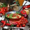 Особенность итальянской кухни
