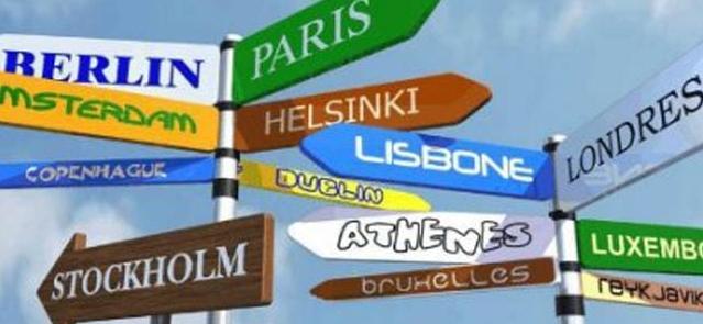 Насколько реально получить работу за границей