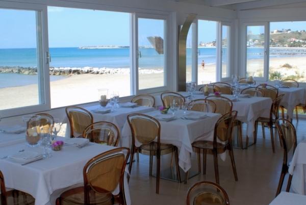 Рестораны Италии со звездами Мишлена