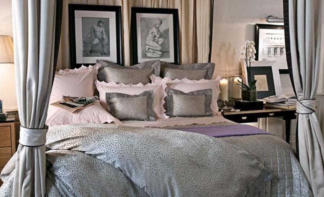 Постельного белья - Итальянская компания Pratesi