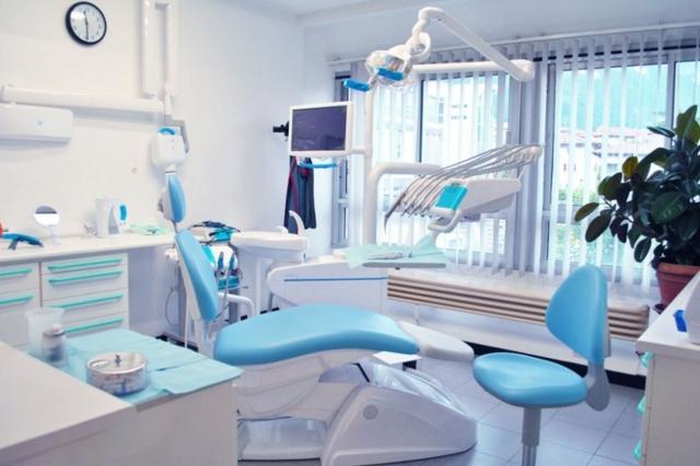 Стоматология. Как открыть успешный стоматологический кабинет?