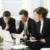 Отбор профессионалов для работы за рубежом в дочерних филиалах