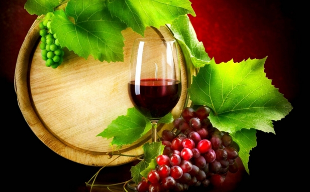 Именно в Италии самое лучшее вино
