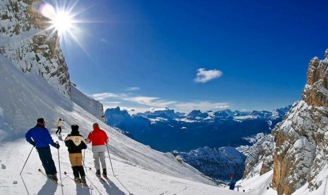 Вряд ли, среди горнолыжников найдутся люди, не знающие, что такое Червиния, Курмайор, Ла-Туиль, Пила или Монте-роза