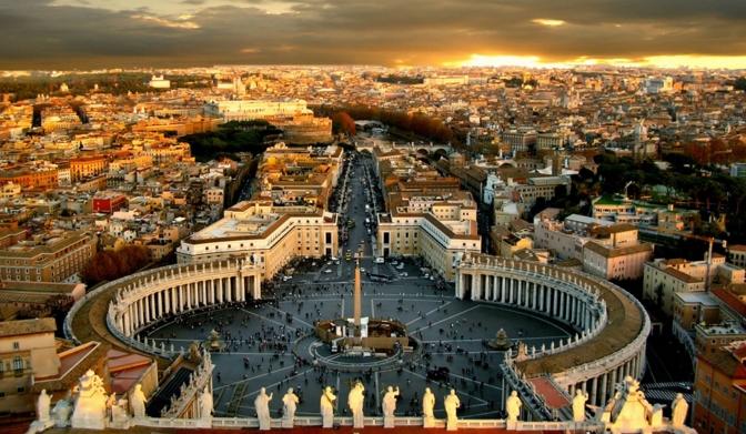 10 вещей, которые в Риме делать запрещено