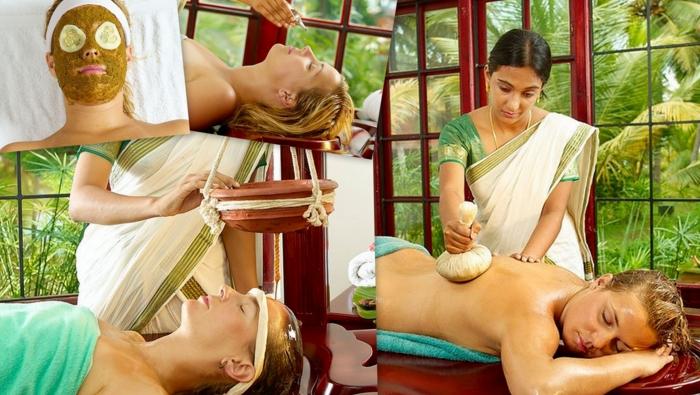Первая школа медицины, которая известна человечеству – аюрведа, Индия