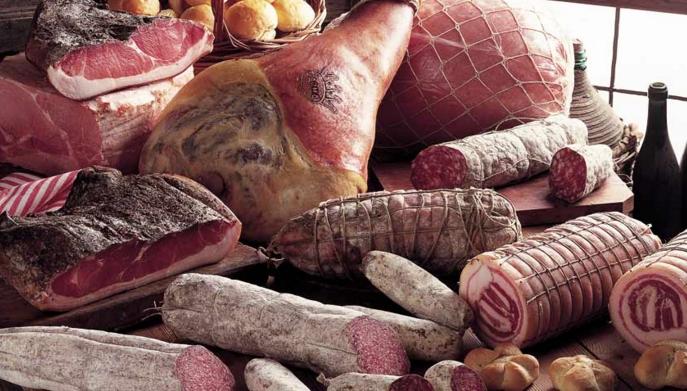У итальянцев получаются самые лучшие в мире колбасные изделия
