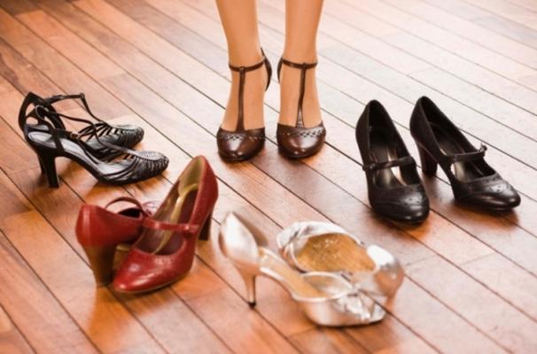 Важно и то, что при разработке новых моделей обуви в первую очередь уделяют внимание комфорту