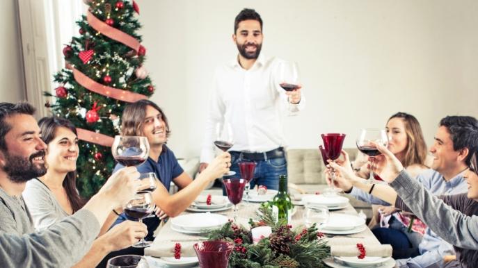 Ведь новогодние праздники – это период, когда в дом приходит достаточно большое количество гостей
