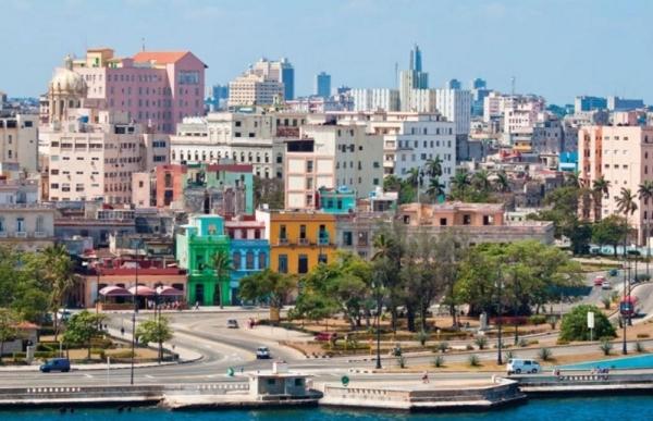 Ощущение праздника подарит остров свободы – Куба