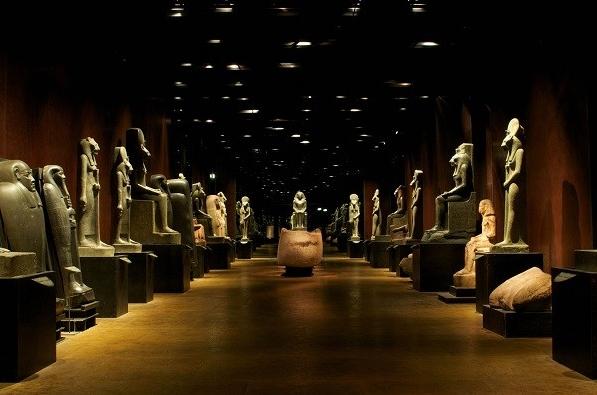Турин - Египетский Музей
