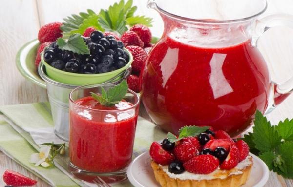 Итальянцы и итальянки большое внимание уделяют здоровому питанию и натуральны продуктам