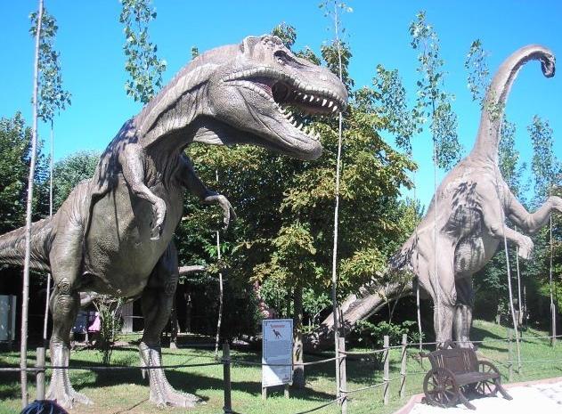 Guliverlandia развлекательно-образовательный парк, Линьяно Саббьядоро