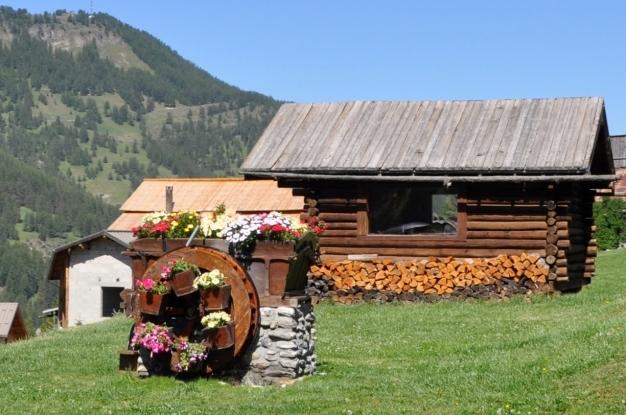 Северная Италия – это еще и места горнолыжных курортов. Воистину стоит посетить их летом и познакомиться с немного другой стороной жизни страны
