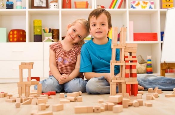 Как помочь раскрыть таланты итальянским детям?