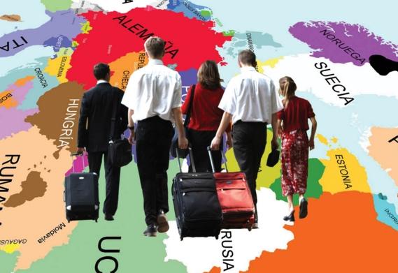 Иммиграция в Европе
