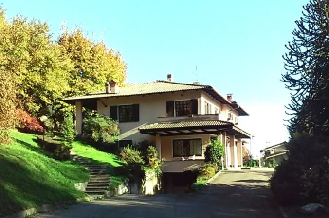 Итальянский стиль в оформлении придомового ландшафта