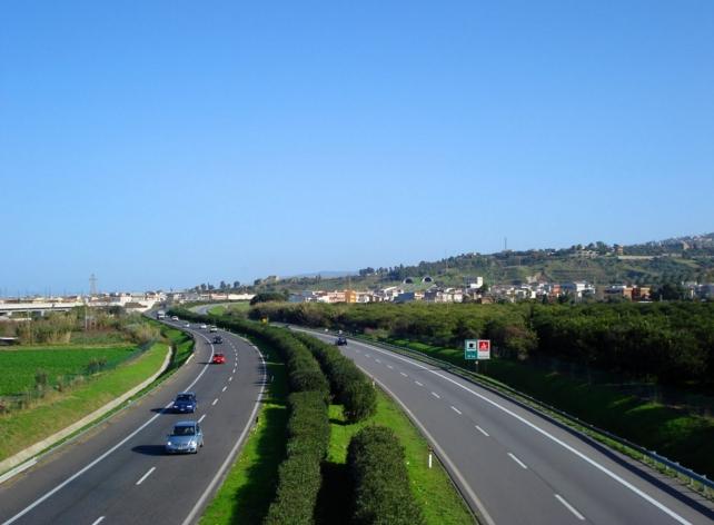 В Итальянской республике почти 6 тысяч км отличных дорог